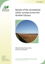 Fearnley et al. - 2012 - Results of the recreational visitor surveys across