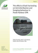Fearnley et al. - 2013 - The effect of bait harvesting on bird distribution