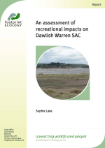 Lake - 2010 - An assessment of recreational impacts at Dawlish W