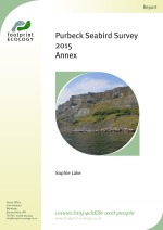 Lake - 2015 - Purbeck Seabird Survey 2015