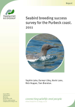 Lake et al. - 2011 - Seabird Breeding Success Survey, for Ballard Cliff