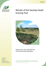 Lake et al. - 2015 - Results of the Hazeley Heath grazing trial.