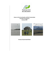 Liley and Slater - 2007 - Access to the Countryside and Bird Conservation P