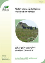 Liley et al. - 2010 - Welsh Seasonal Habitat Vulnerability Review