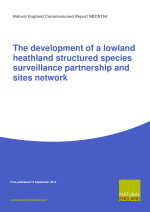 Roy et al. - 2014 - The development of a lowland heathland structured